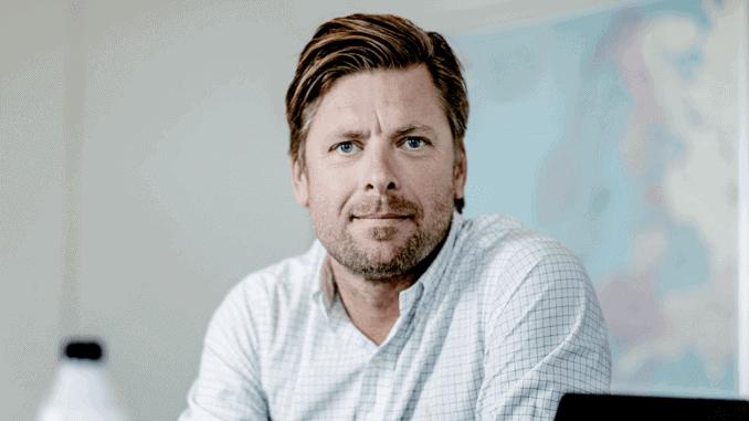 Henrik Lund: Naturli Foods CEO