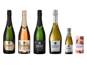 Thomson & Scott wines