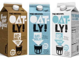 oatly ab produkt milk oat milch hafer
