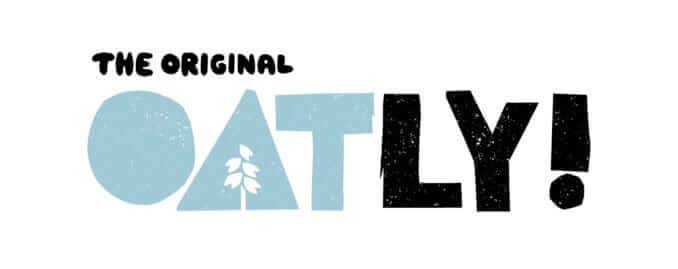oatly logo