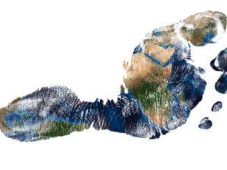 oekologischer-fussabdruck-carbon footstep