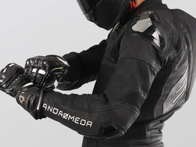 Andromeda Moto