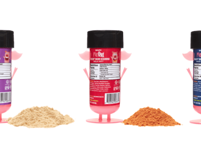 Outstanding Foods bacon seasoning