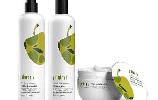Plum cosmetics