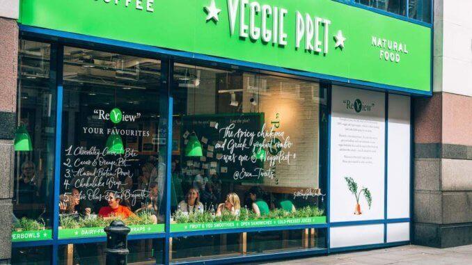 pret-a-manger vegan