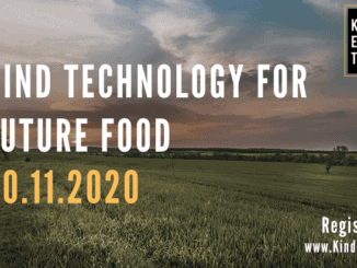 Kind technology for future food