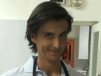 CEO Antoine Robert