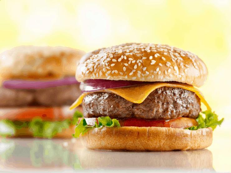 roquette-food-hamburger
