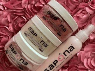 sapona logo product