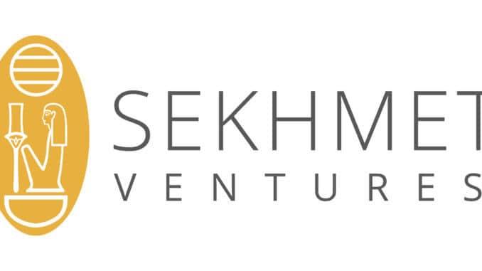 SEKHMET-VENTURES Logo