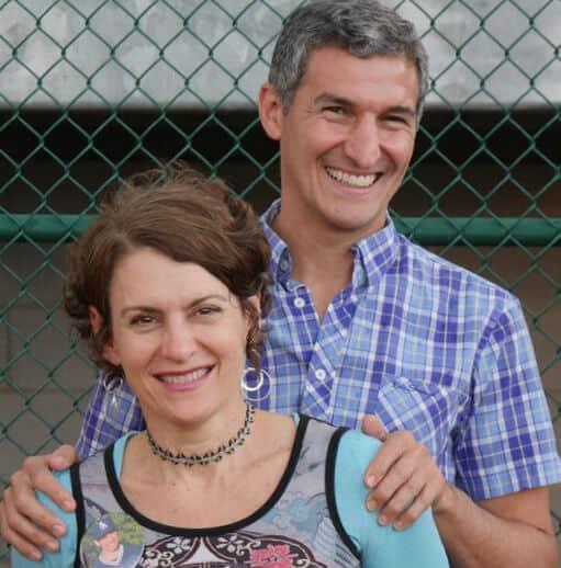 Seth & Julie Eat the Change