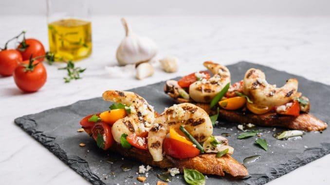 shrimp New Wave Foods