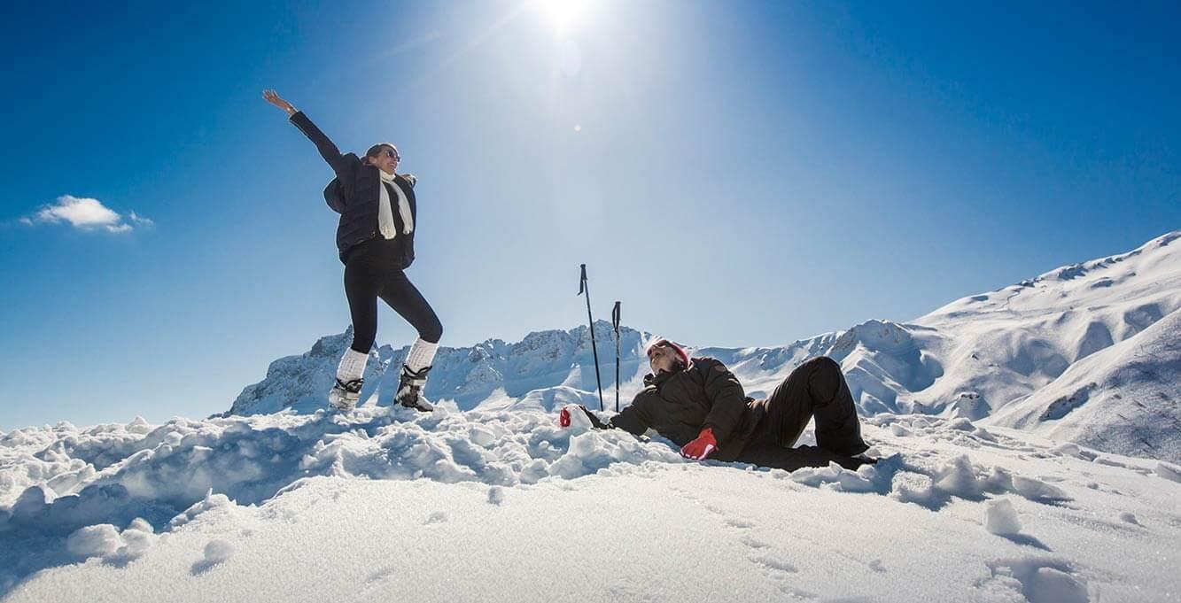 Club Med skiwear