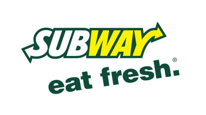 Vegan Delite: Subways veganes Baguette in Finnland