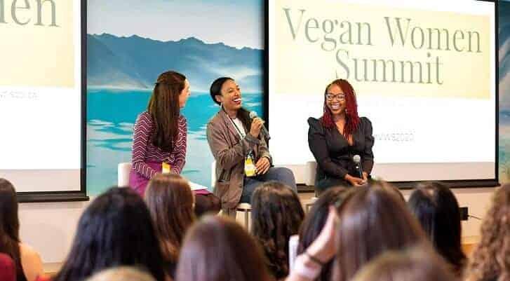 Vegan Women Summit 2020