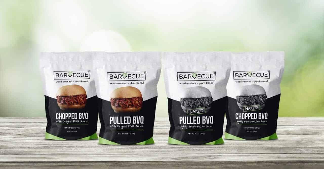 Stray Dog Capital Leads a $2M Investment Round For Plant-Based Barbecue Innovators Barvecue