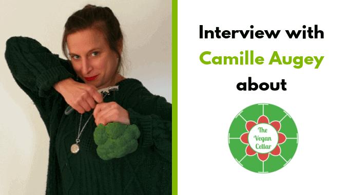 Camille Augey