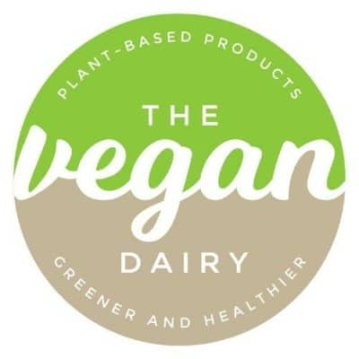 vegan dairy