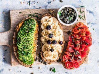 vegan food - holidu