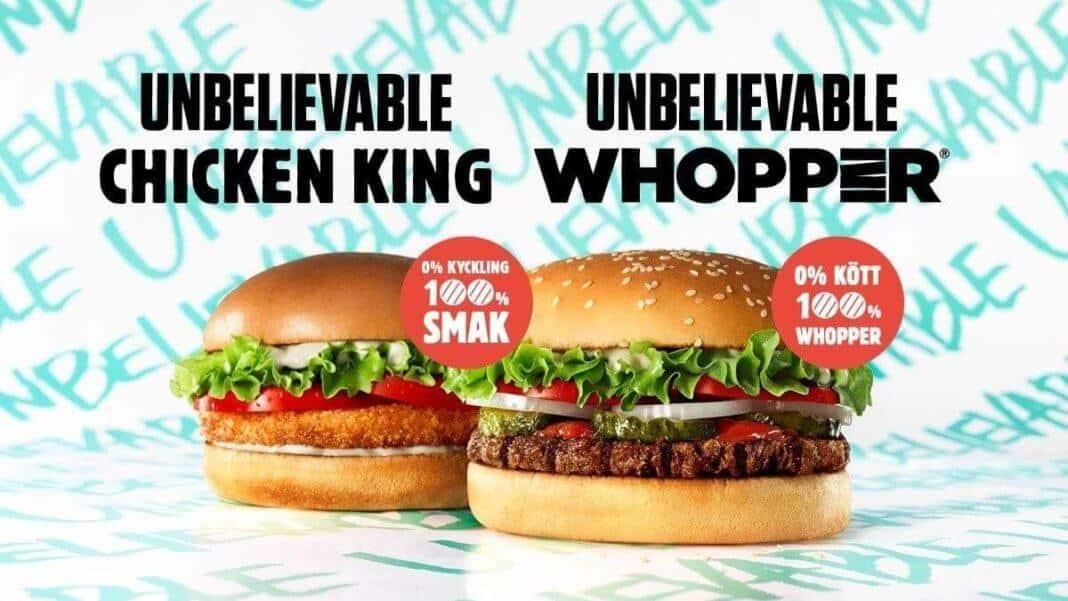 Burger King Europe