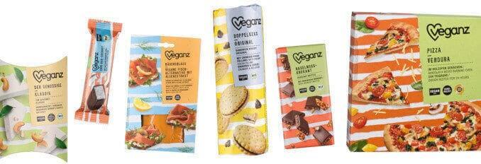 Popular German Brand Veganz Expands into WholeFoods UK