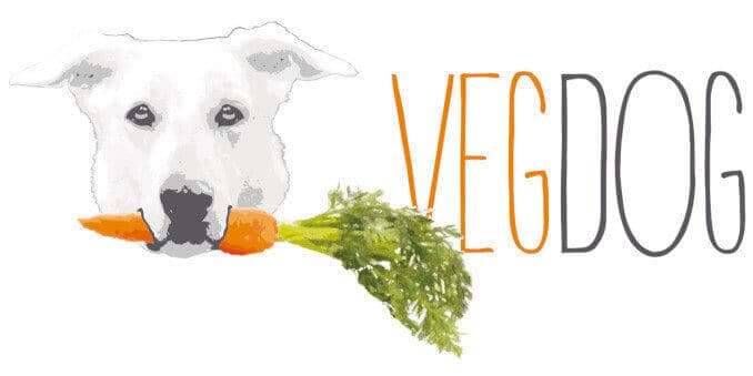 vegdog logo
