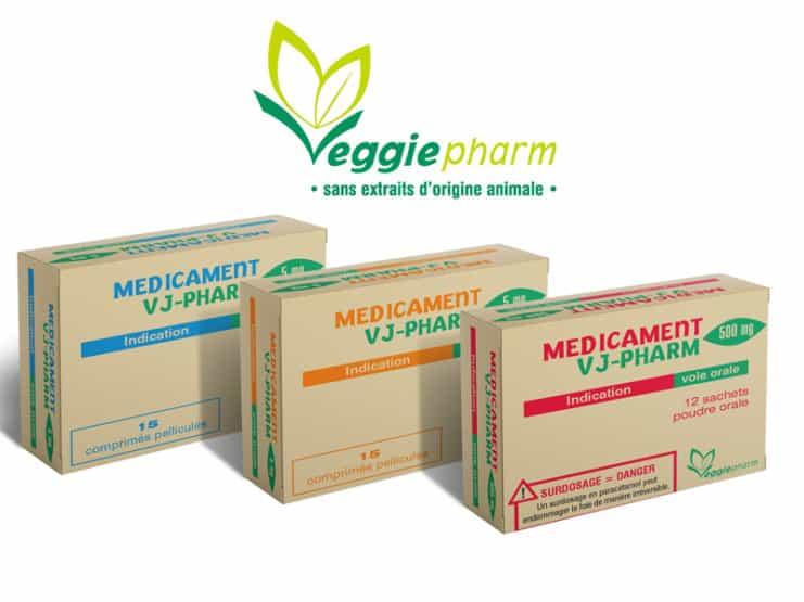 veggiepharm