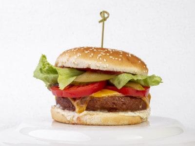 Welldone burger