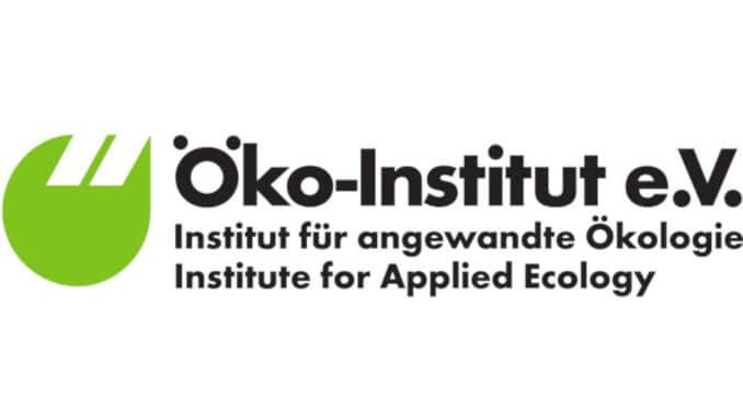 Öko Institut Logo