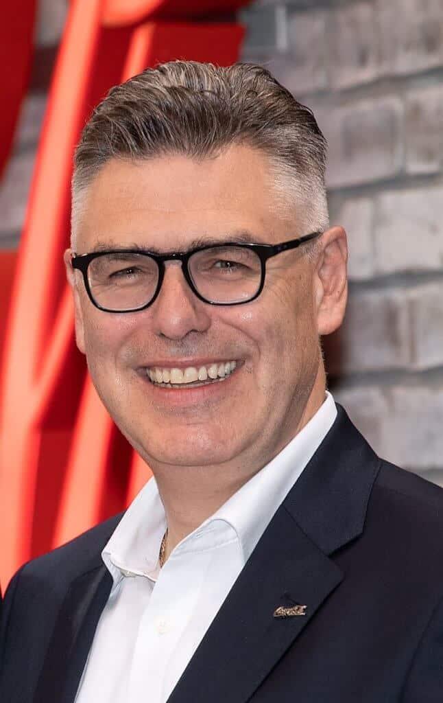 Thomas Kohlmorgen Coca-Cola