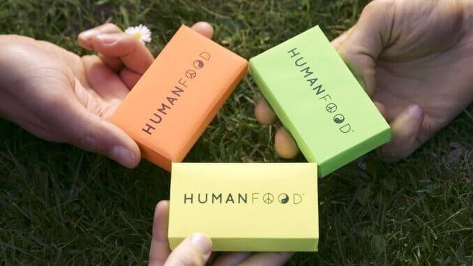 Human Food Bar