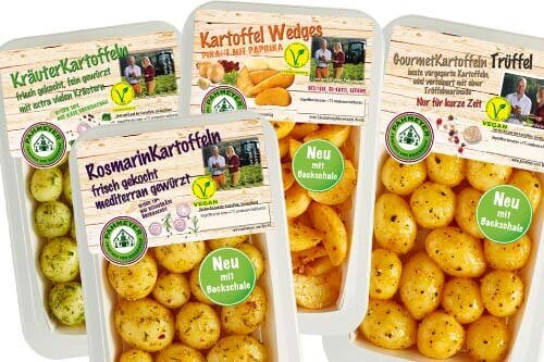 Kartoffelmanufaktur Pahmeyer GmbH & Co. KG