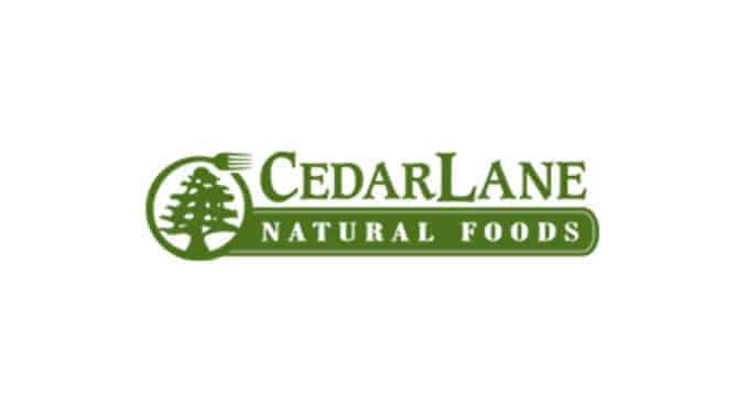 Cedarlane Natural Foods Logo