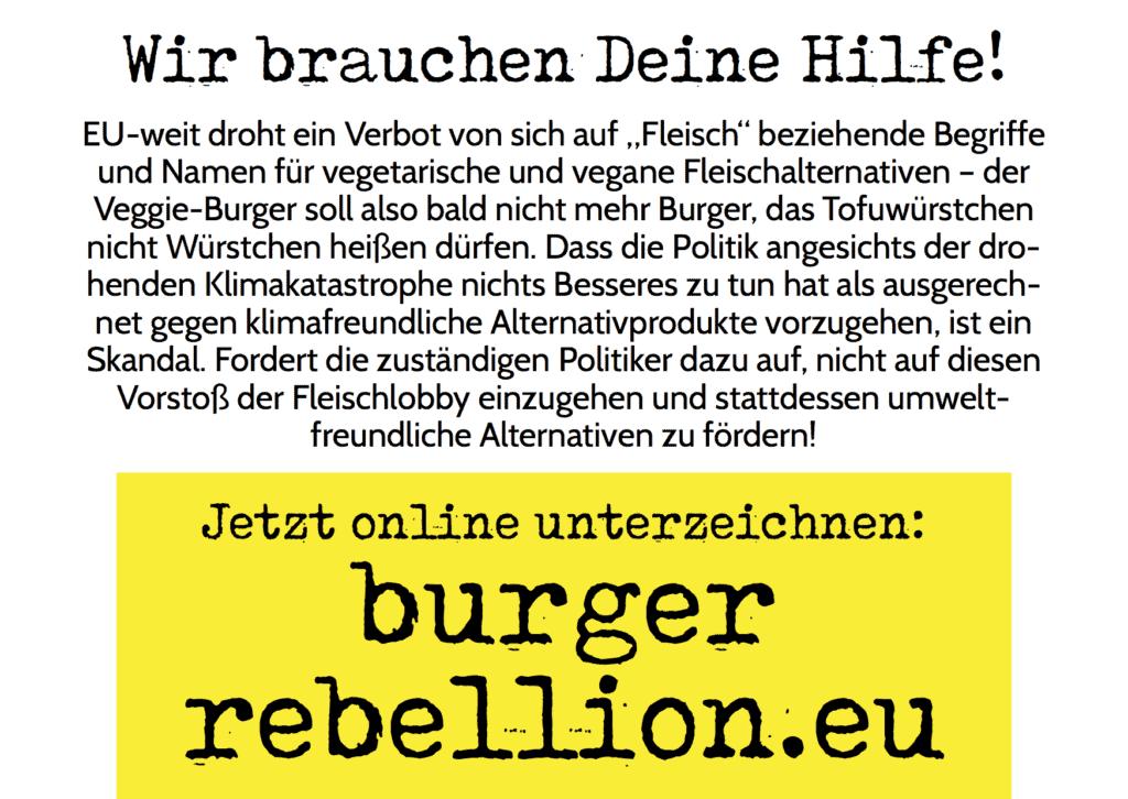 Fyler Burgerrebellion
