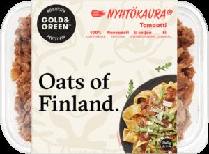 Gold & Green Nyhtökaura®