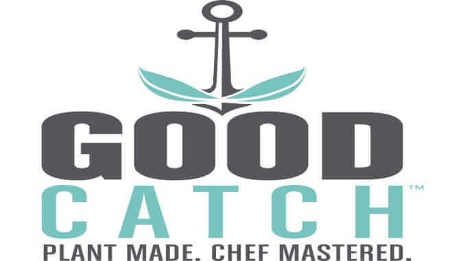 Good Catch Logo