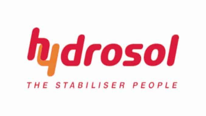 Hydrosol Logo