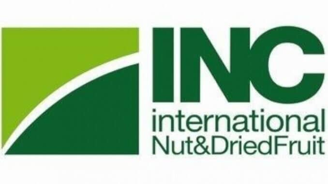 International Nut & Dried Fruit Council