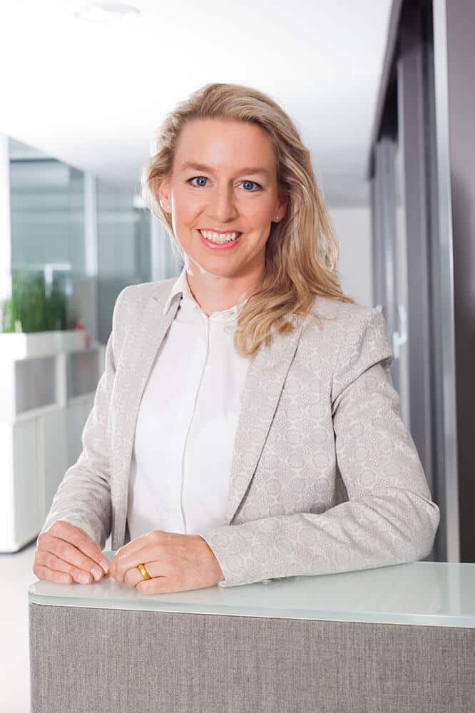 Interview mit Annette Steiner-Kienzler von nao® brain stimualtion