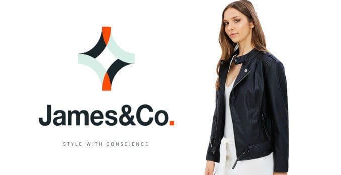 © James & Co Logo