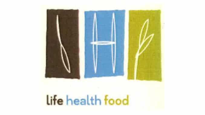 Lif Health Goodlogo