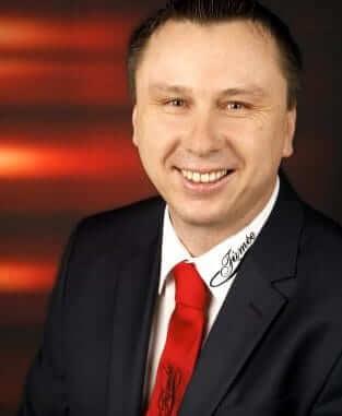 Walter Rauch Geschäftsführer Fúmée