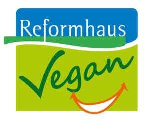 Reformhaus® vegan_Logo