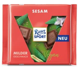 Ritter Sport Sesam