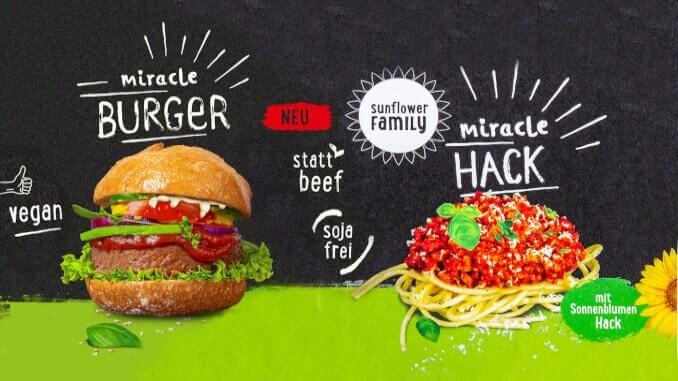 miracle burger kaufland