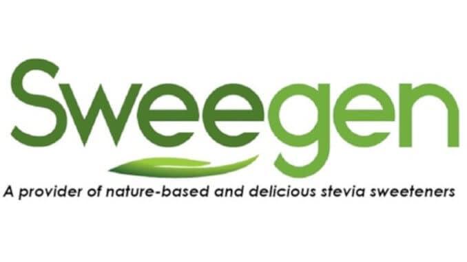 Sweegen logo