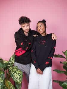 Vegane Streetwear von Plant Faced Clothing