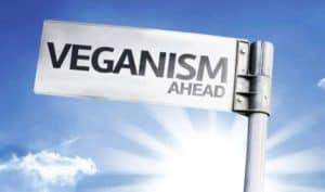 Veganism Veganismus