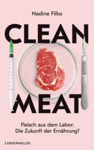 clean meat buch