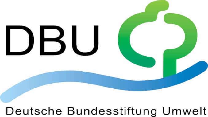 dbu deutsche bundesstiftung umwelt logo